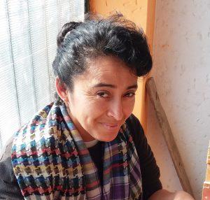 Lorena Luz Huaranga Chiroque